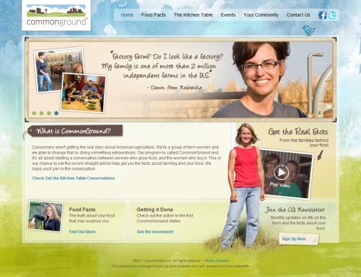FindOurCommonGround.com