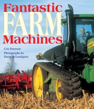 Fantastic Farm Machinery
