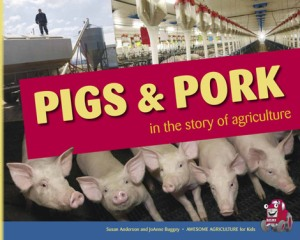 Pigs & Pork Book