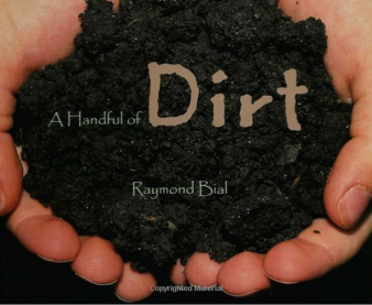 Amazon: A Handful of Dirt