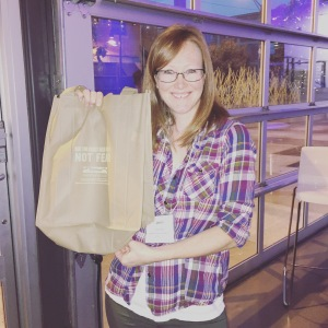 Congrats to Jenni of The Gingered Whisk on winning one of our prize packs!